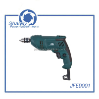 tapping machine hand drill Power tools 450w electric drills(JFED001),10mm capacity very beautiful design drills