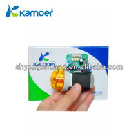 Kamoer Dispensing mini electric pump China 6v