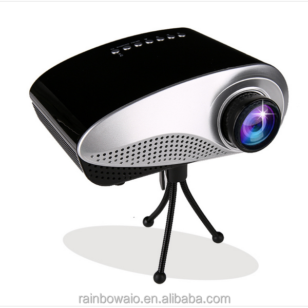 portable mini projector with Resolution 960 x 540