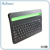 2015 Hot selling most popular universal ABS detachable keyboard for laptop