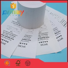 Thermal Paper Till Roll Shop Thermal Register Paper