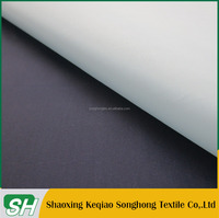 wholesale cloth lining 100 polyester taffeta lining fabric for fur coat