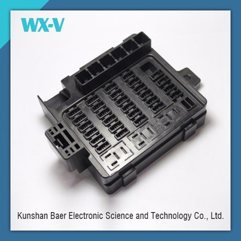 Factory Price Custom Waterproof Automotive Fuse Box B-3723011 And Other Auto Parts Accessories