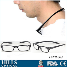 wholesale italy design ce hang neck reading glasses