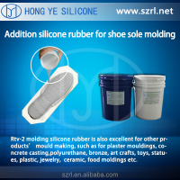 Buy rapid prototype liquid molding silicone