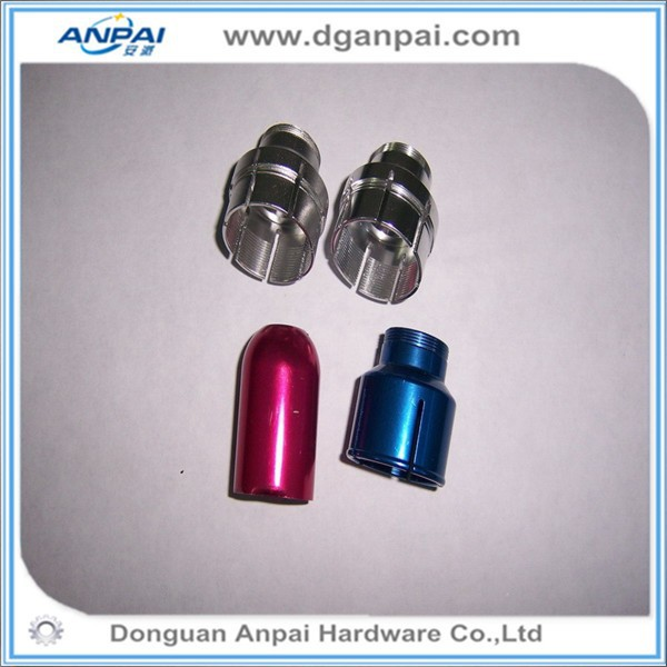 dongguan best manufacturing custom mini jet engine parts