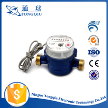 Meter Whoesale Grade-A super Quality different types of pulses water meter