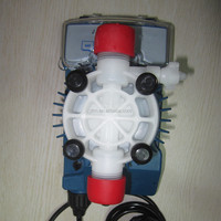 High Pressure Micro Chemical Dosing Pump