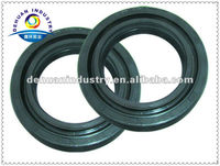 Motorcycle oil seals