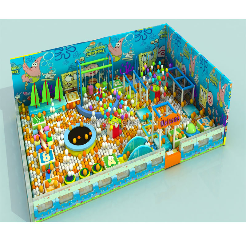 Corsair theme Dreamland indoor playground for birthday party facilities,commercial children Indoor Amusement Park Equipment