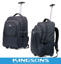 "Waterproof Laptop Trolley Bags, 15.6"" Notebook Bags,17Years China Bag Factory"