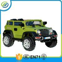 Wholesale RC ride on toy car/baby electric car from China