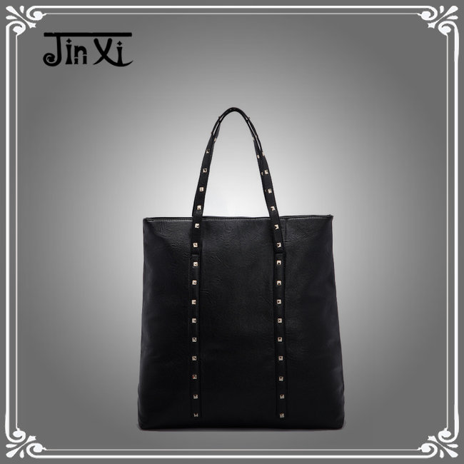 Europe luxury fashion style mature women branded bags