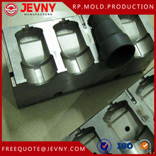 Custom rapid plastic injection molding small low volume production/plastic mold making services