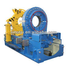 Casing And Tubing Coupling Bucking Unit For oil field service