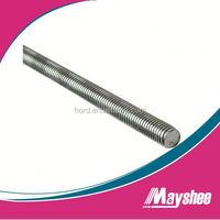 Carbon Steel Zinc Plated Thread rod
