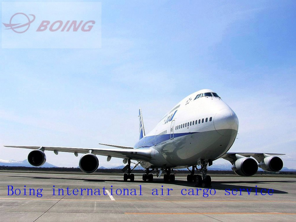 Best air freight logistics service to PORT-AU PRINCE from China Shanghai/Shenzhen/Guangzhou < Skype :boingjosie >