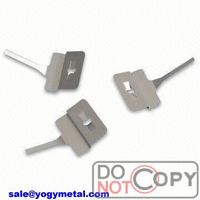 Precision metal stamping jobs