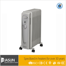 Oil Heater(Oil Radiator,Oil Filled Heater, )