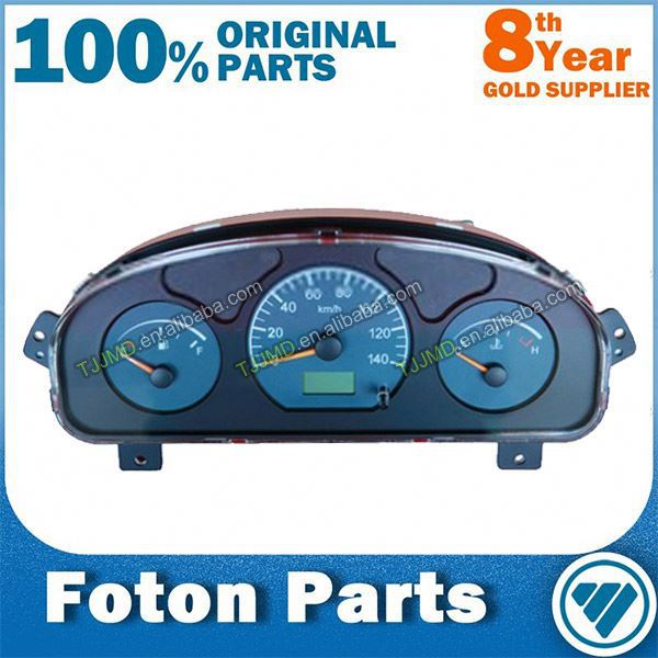 Foton Forland China original scania truck spare parts