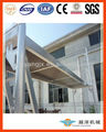 Layher Aluminium Facade Scaffolding System With Top Quality