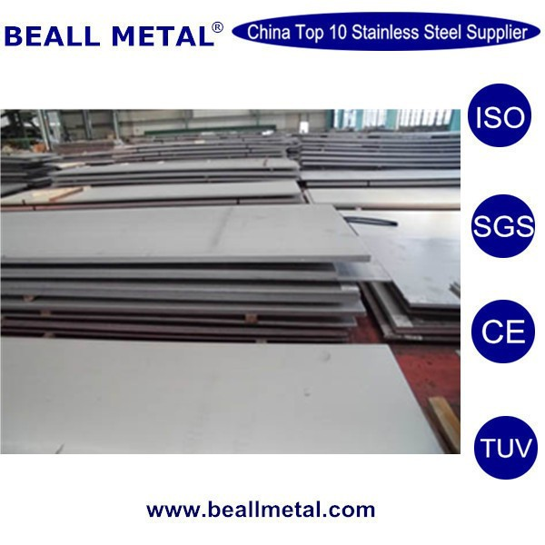 1.4509 /441 stainless steel 4x8 sheet