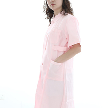 Wholesale lab coats medical uniforms reina scrubs set