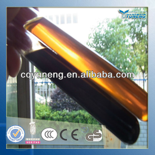 YUNENG Waste Used Black Engine Oil Refinery Equipment (CE)