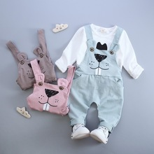 Z91684A Wholesale baby clothing sets kids clothing sets cotton children sets