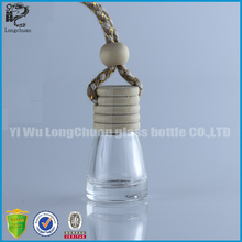 5ml empty car perfume diffuse hanging bottle