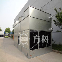 Energy Saving Cooling Water Tower for Furnace mini cooling tower