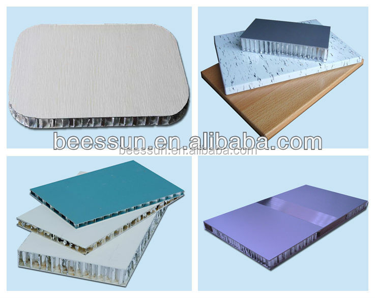 Aluminum Composite Wall Panels : Aluminum composite panels for exterior wall and