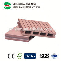 Outdoor Wood Plastic Composite Used for Swimming Pool