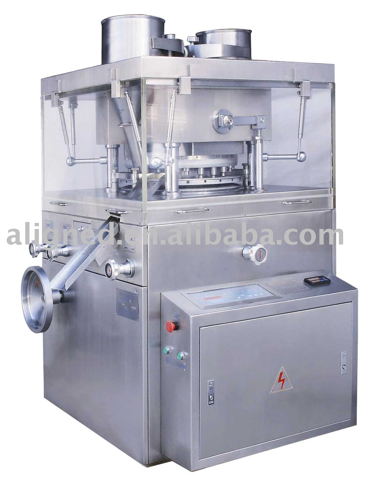 ZP Series Tablet Pressing Machine