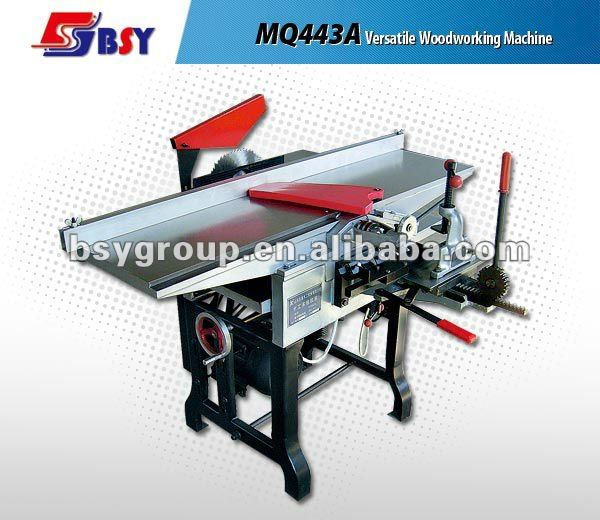 MQ443 combined woodworking machine
