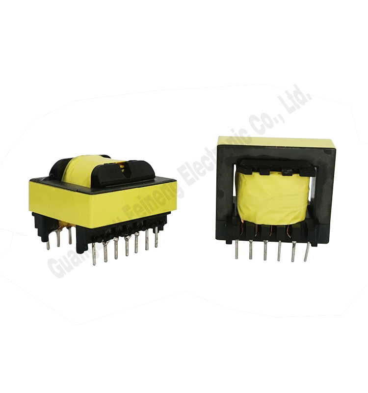 flyback transformer ferrite core for frequency transformer
