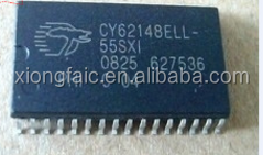 SOP32 CY62148ELL-55SXI embroidery machine parts IC memory chip