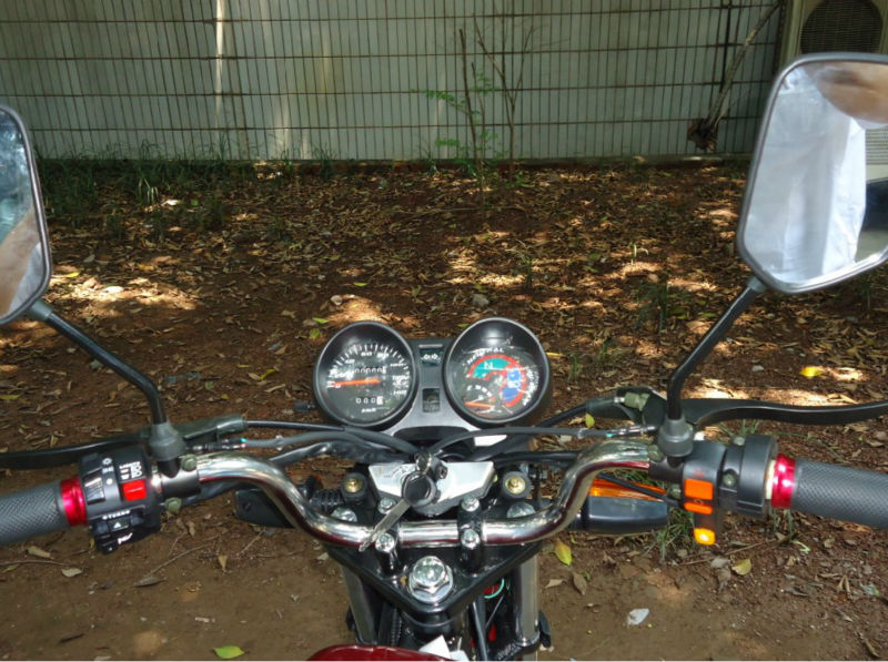 150cc cheap motorcycle for sale ZF150-2