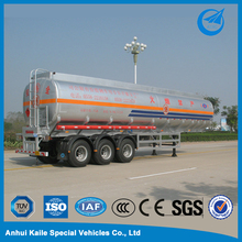 Dwt Heavy Used Fuel Tanker Truck For Mercedes