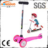 3 wheel kids mini scooter trikke