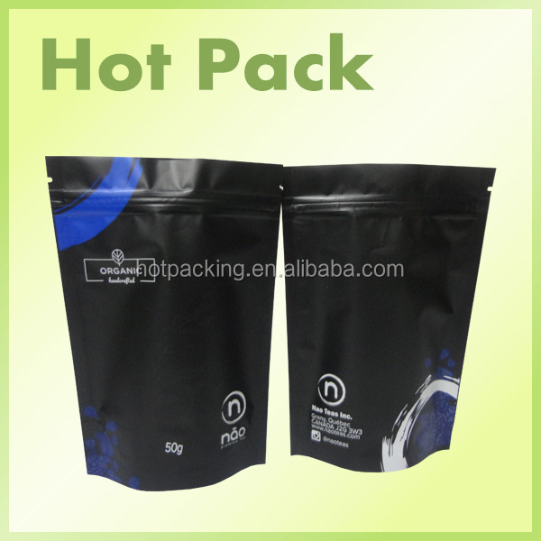 fruit jelly packaging / detergent powder pouch