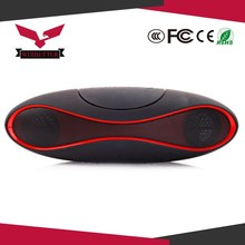 Portable Pa Battery Wireless Speaker System With Rechargeable Battery And Wireless Microphone