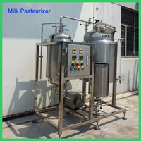 Hot-selling Qixin small milk pasteurization machine