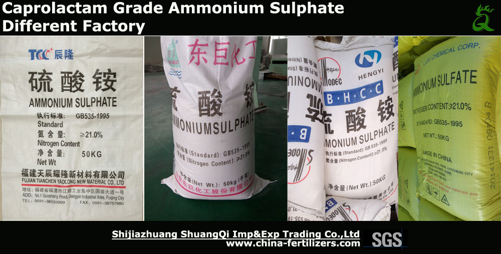 Pakistan hot selling ammonium sulphate powder