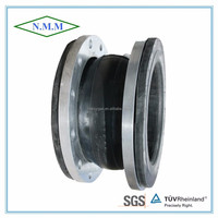 Rubber Pipe Expansion Joint Flanged ends price