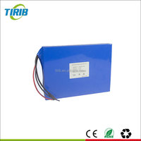 Real capacity constant voltage rechargeable lifepo4 12v 30ah battery pack