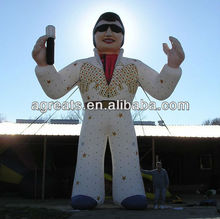 hot inflatable character, inflatable people/cartoon customized balloon S2071