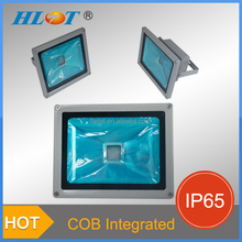 High quality best price ip65 waterproof outdoor led flood light 10W, led flood light housing