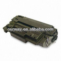 factory supply Black Toner Cartridge for HP Q7551X Standard