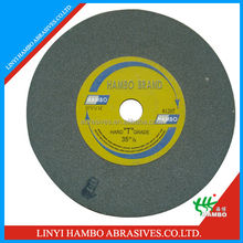 200x50x25mm/Good quality Cheap price Aluminium oxide grinding wheel for metal,stone,glass,etc